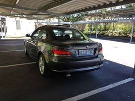 Bwm 120d Coupe Manual R145k