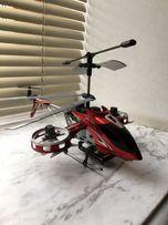 Продам новый РУ вертолёт