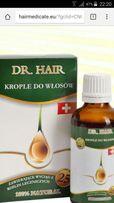 Krople do włosów dr.hair