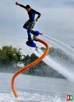 Флайсёрф, FLY SURF, реактивные полёты над водой. СРОЧНО!