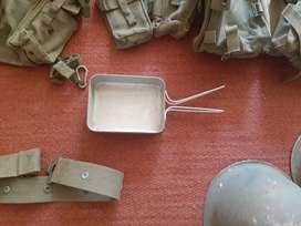 Lot Army goods R650 White River  Postage for buyers account