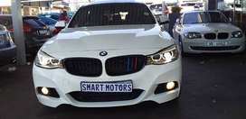 Used 2015 BMW GT 320D AUTO