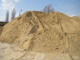 TANIO PIASEK ZASYPOWY Transport Piasek KRAKÓW 20 ton 400 zł