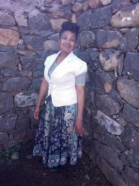 EXPERIENCED SOTHO DOMESTIC WORKER / NANNY IS AVAILABLE