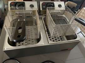 Kitchen equipment for sale along with many others