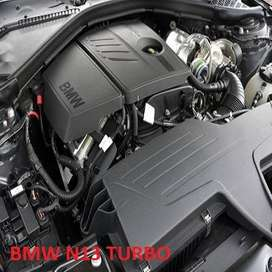 Imported used BMW F30 316i/320i Engines for sale at MYM AUTOWORLD