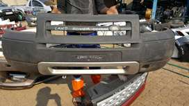 Land Rover Front Bumper