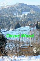 Офуро, фурако, японская баня, купели с печкой, чан из дуба ОазисWood