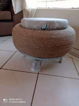 Storage seat - custom made