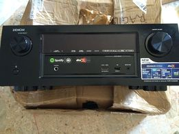 AV-ресивер Denon AVR-X2200W 4K 7.2 канальный с Wi-Fi и Bluetooth