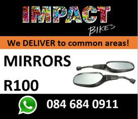 Motorcycle Parts WE COURIER NATIONWIDE