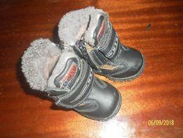 Ботинки, сапоги зимние, демисезонные
