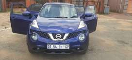 Am selling a Almst brand new Nissan Juke 2015 model