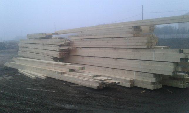 Więźba dachowa, deski szalunkowe,laty,drewno,tartak,kantowki Mszana Dolna - image 6