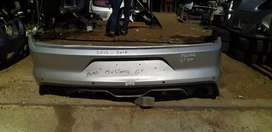 FORD MUSTANG GT 500 REAR BUMPER AVAILABLE