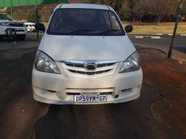 Toyota Avanza 1.3, 7seaters