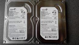 Жесткие диски (винчестеры) IDE 160 ГБ для стационарных компьютеров