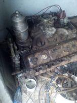 Мотор Газ 53