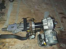 Electric Power Steering/Steering Column