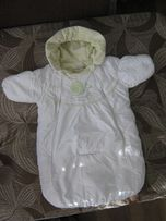 Комбинезон зимний фирмы Lenne Baby, размер 62