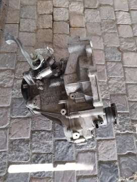 VW polo 5 speed & Audi 2TDI 6 speed gearboxes for sale in Goodwood
