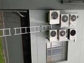 Air-conditioning Supply, Installations, service & repairs Zululand