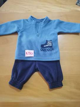 Baby Boy clothes 0 - 3 months