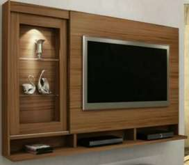 We offer modern furniture ,self closing ,press to open tv stands etc
