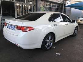 Pre-owned 2012 HONDA ACCORD 2.4 AUTO L/I S/R