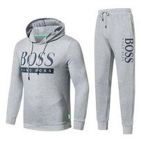 Спортивный костюм Hugo Boss Cotton