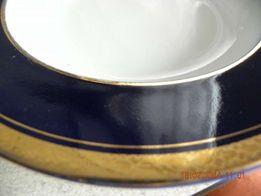 тарелки фарфоровые ЛФЗ глубокие 4 штуки