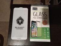 Защитное стекло Huawei Honor 7c