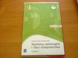 Podręcznik Technik informatyk-nowa cena!