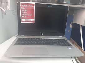 HP Probook 450 G4 -Core I7-7th gen- 1TB HDD-16GB Ram-2GB Graphic Card
