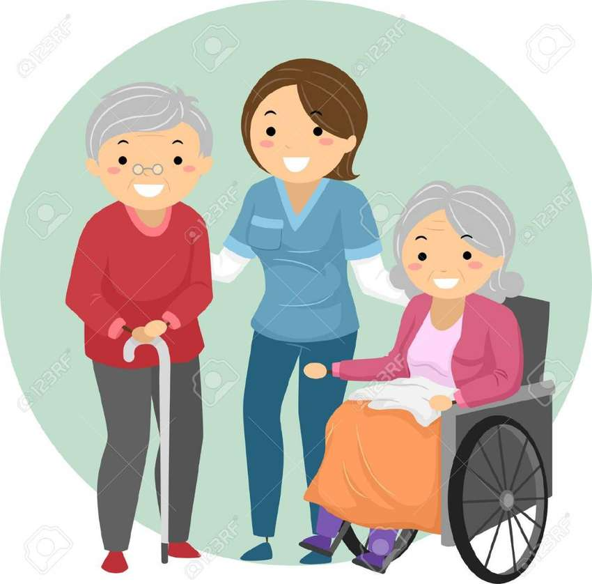 Caregiver Needed At Just Domestics Limited 0