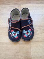 Тапки, тапочки, обувь для садика Zetpol