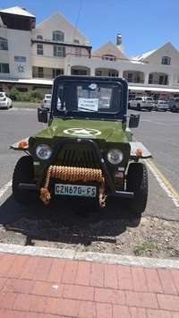Image of Road Runner DTV (Jeep)