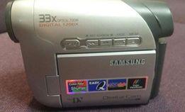Samsung видеокамера