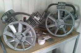 Шкив поршневого компрессора любой модели