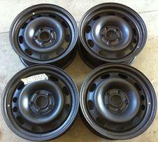 5 110 R 15 сталеві диски метал Опель стальние OPEL Vectra Omega Astra