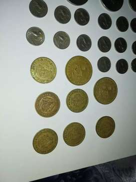 Selling old South African coins