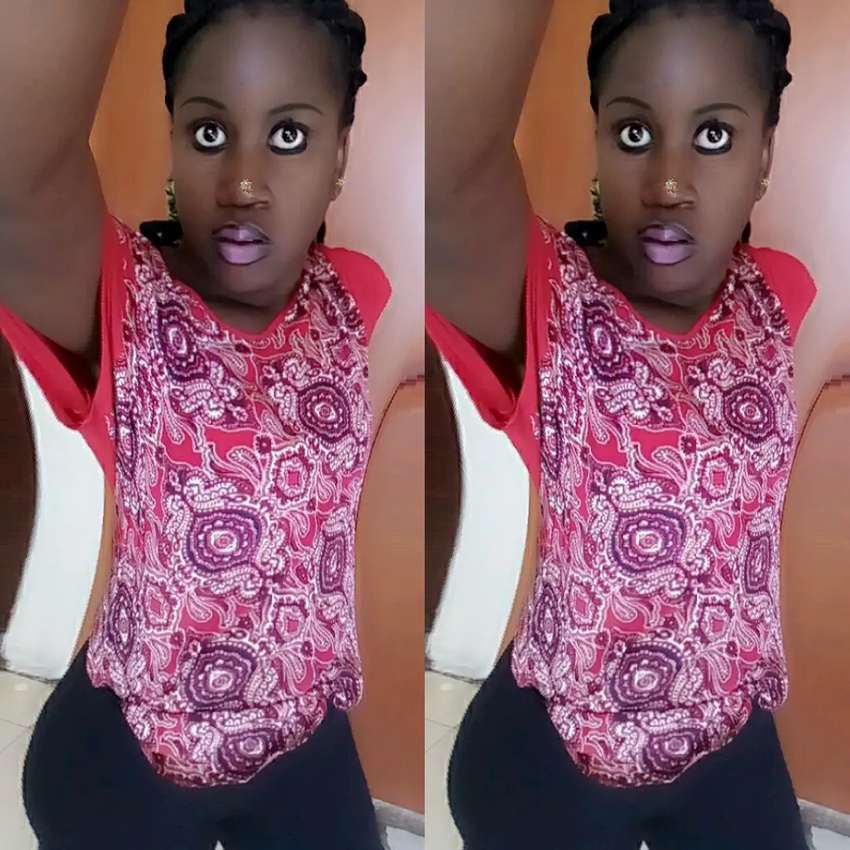 Looking for any type of job am shanisse 21yrs old living around zana 0