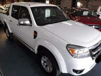 Image of 2011 ford Ranger 3.0 TDCI XLE M/T 4X4