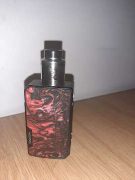Voopoo Drag 2 with charger and wire(Brand new)