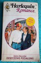Harlequin romance - Deszczowe pocałunki - Debbie Macomber