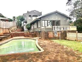 3 Bed house to rent uMgeni park.Direct grom owner