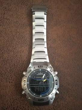 Casio Fishing Gear