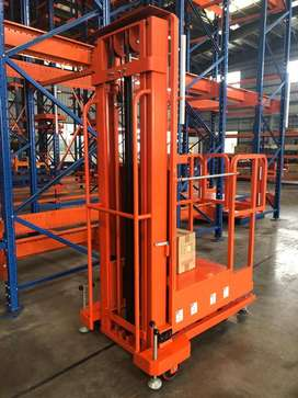 order picker electrical