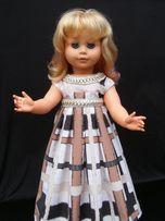 Кукла- лялька-куколка - Гдр- большая и красивая- 55 см