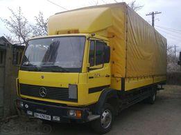 Грузоперевозки.Доставка грузов Odessa-UA до10т. Гидроборт2т.Перевозка